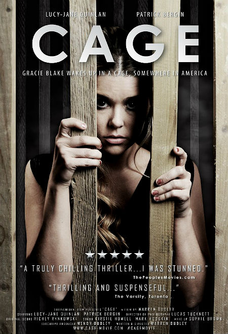 Cage (2017)