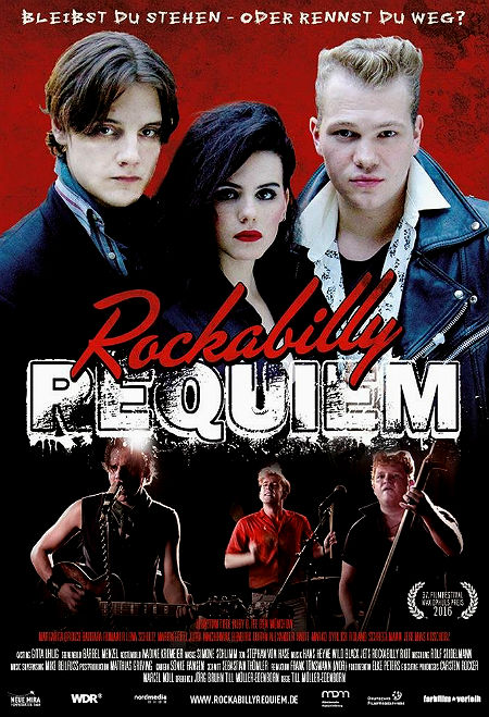 Rockabilly Requiem (2016)